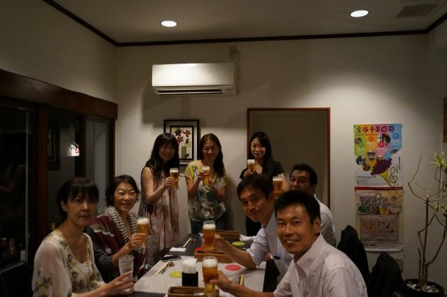 神戸エレガント会2