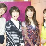 女性誌の取材を芦屋サロンで行いました☆