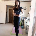 トレーニング 6ヶ月目で身体が変わった!