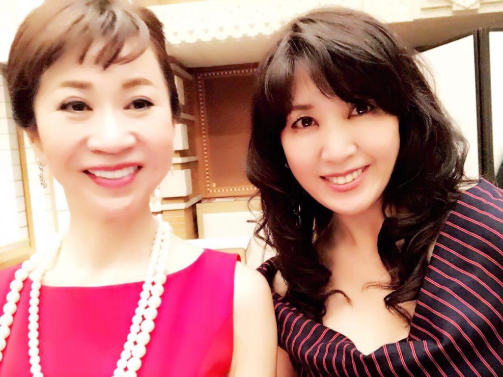 2017年「ベスト・プロデュース賞授賞式」参加!