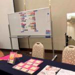 組合員様のための「カラー体験」講座開催しました!