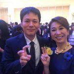ベスト ファーザー賞 in Kansai 2019