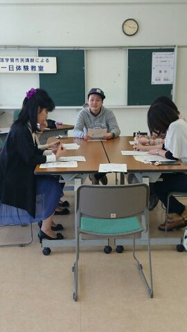 コミスタ神戸「子育てママのためのメイク教室」