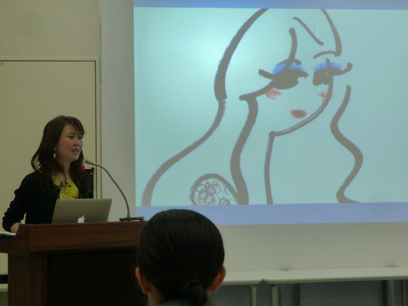 5月8日甲南平生塾(甲南大学)でセミナーを